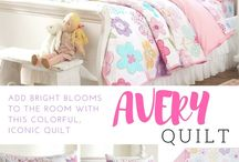 Kids' Bedroom Ideas / Great decor and furniture ideas for children's bedroom.