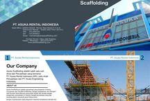 Jasa Company Profile