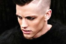 Hairdressers journal mens