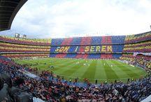 FCBarcelona Mosaics / by Barcelona Help