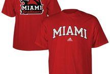 Shop.MURedHawks.com / shop.muredhawks.com - The Official Online Store of Miami University Athletics.