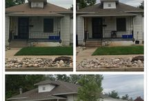 New Roof Upgrade / Upgraded a 3-Tab roofing shingle to an architectural shingle.
