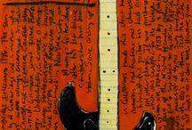 imagens guitarra