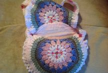 """Crafting by Julie Farmer / A few of the crafts created by Julie Farmer from """"Crafting but Julie Farmer"""""""
