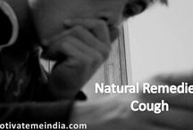 10 Natural Cough Relief Remedies