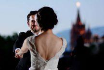 Bodas/Weddings