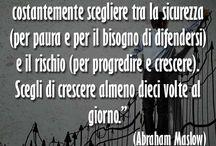 Aforismi / Raccolta di Aforismi inseriti nel sito www.pensieribruciati.it