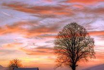 naplementés téli