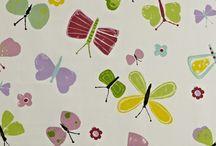 Florence   Kindergordijnen   Prestigious Textiles    PT   Kunst van Wonen