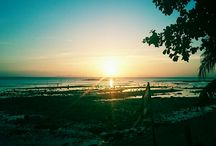 Amazing sunsets on Samui
