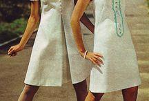 Kleding 1960-1970 / Kleding 1960-1970