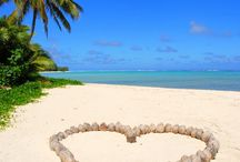 Cook islands / Take me there