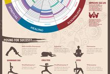 Yoga and inspirational things  / by Barbara Green
