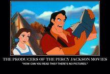 Percy Jackson!!!!!
