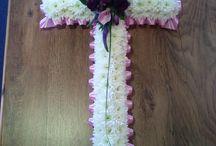 Cross - Funeral