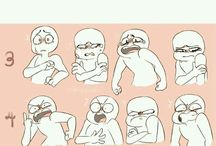 Expression Guide