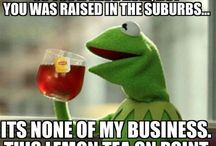 kermit Ain't None Of My Biz