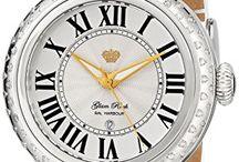 Women's Elite Watches