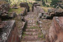 Machu Picchu & Galoppogus 2015