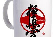 Kyokushin Kai / by Lupe Castro