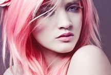 Sherbet hairrr / Soft funk / by Suzzanne