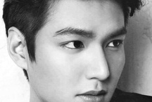 Lee Min Ho / by Annie Guerrero