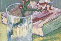 Van Gogh-Nederlandse schilder