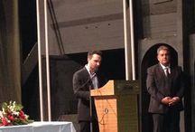Εκδήλωση της ΟΝΝΕΔ και της ΝΟΔΕ Δυτικής Αττικής για τα 40 χρόνια Νέας Δημοκρατίας και ΟΝΝΕΔ. / Εκδήλωση που διοργάνωσε η ΟΝΝΕΔ και η ΝΟΔΕ Δυτικής Αττικής για τα 40 χρόνια ΝΔ και ΟΝΝΕΔ στις 18 Δεκεμβρίου 2014.