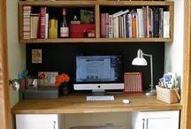 Small Space Storage/Interior Design Ideas