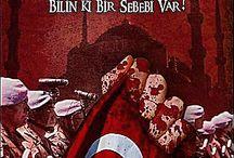 Türk'dair..Ne mutlu Türk'üm diyene