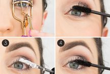 How-Tos / All of our favorite makeup tutorials made easy!