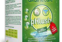 Alkaline Care