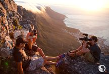 #AfricanAdventure: Behind the scenes - Go Hiking / by Go2Africa