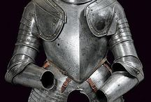 Renaissance armor