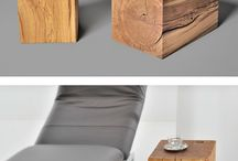 Furniture Cool / by Jenner Hoc
