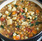 WFPB - Soup