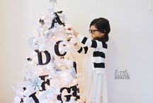 Christmas, because Christmas / All the ideas for a simple Christmas