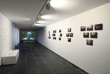 Previous exhibitions - Afgelopen tentoonstellingen