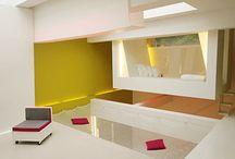 Filet pour Habitation / Le principe de réalisation d'un filet ou toile pour habitation est identique d'un projet à l'autre. Le résultat final est quant à lui UNIQUE !  www.france-trampoline.com/habitation.php