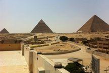 Egypt I'd like to go