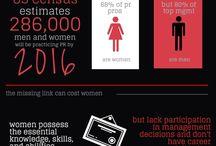 women in business.