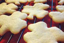 Cookies / by Pam Loving