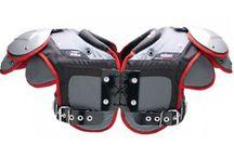 Schutt Armour Lite 8014 Shoulder Pads / Schutt Armour Lite 8014 Shoulder Pads