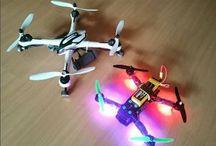 mi primer drone?