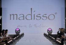 Fashion shows MADISSO / Photos of fashion shows MADISSO