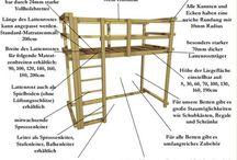 Kiefer - Kindermöbel und Möbel für Erwachsene aus Kiefernholz / Die Kiefer ist eines der wichtigsten Nadelgehölze und häufig in unseren und anderen europäischen Wäldern zu finden. http://bit.ly/2ik6sUF