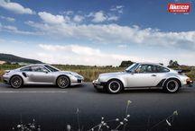 Porsche / by Mario-Roman Lambrecht