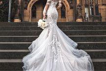 Brautkleider & Hochzeitkleider