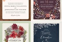 Invitations Ideas
