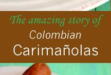 colombian dishes